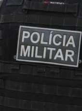 PMCE recupera veículo roubado e prende suspeitos