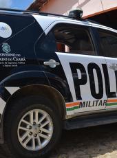 Mais nove suspeitos são apreendidos por danificar postes de iluminação em Fortaleza e RMF
