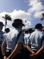 SSPDS divulga Plano Operacional de Segurança para o feriado da Semana Santa 2019