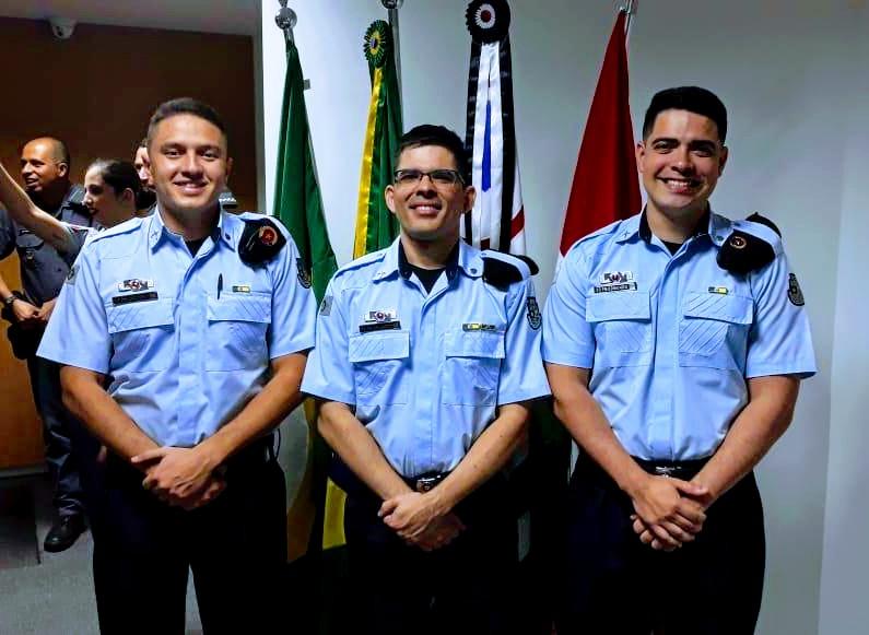 Policias Militares da PMCE realizaram curso de Comunicação Social na PMESP