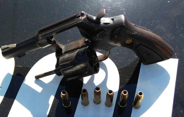 Região do Cariri registra apreensão de quase 500 armas de fogo em 2019