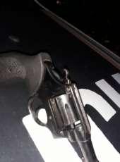 PMCE detém casal após tentativa de homicídio com o emprego de arma de fogo
